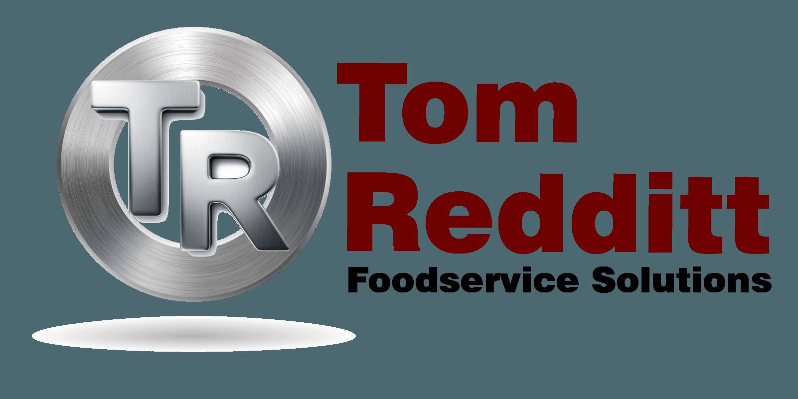 Tom Redditt Foodserivce Solutions Logo Transparent